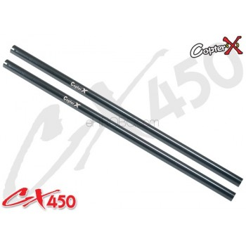 CopterX (CX450-07-03) Tail boomCopterX CX 450ME Parts