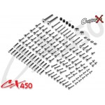 CopterX (CX450-07-08) Screws Set