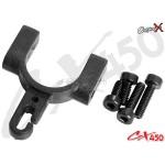 CopterX (CX450-07-22) Plastic Horizontal Stabilizer Mount