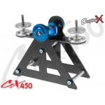 CopterX (CX450-08-15) Blades Balancer