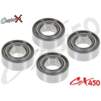 CopterX (CX450-09-02) Bearings(693ZZ) 3x8x4mmCopterX CX 450PRO V4 Parts
