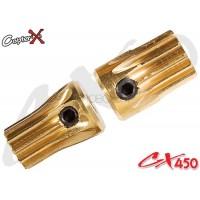 CopterX (CX450-10-02) Motor Pinion Gear 11T/13T