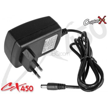 CopterX (CX450-50-02-EUR) Switching AdapterCopterX CX 250 Flybarless Parts