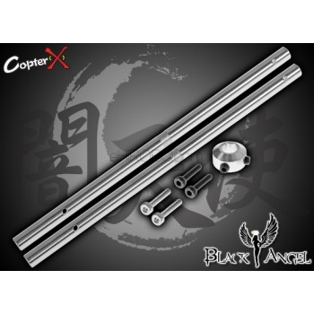 CopterX (CX450BA-01-12) Main Shaft with CollarCopterX CX450BA-20-00/1/2 Parts