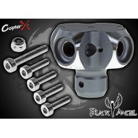 CopterX (CX450BA-01-22) 4-Blades Metal Main Rotor Housing