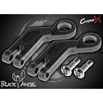 CopterX (CX450BA-01-29) 4-Blades Radius ArmCopterX CX450BA-01-20 Parts