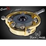 CopterX (CX450BA-01-34) 4-Blades Swashplate