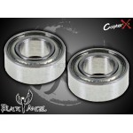 CopterX (CX450BA-01-59) Bearings (4mm x 8mm x 3mm)