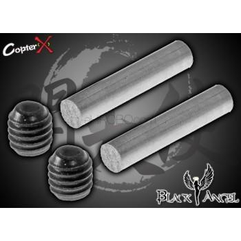 CopterX (CX450BA-01-60) Head BoltCopterX CX450BA-01-50/70 Parts