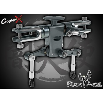 CopterX (CX450BA-01-70) Flybarless Rotor Head for EP450 HelicoptersFlybarless / Multi-blades