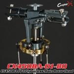 CopterX (CX450BA-01-80) CX450BA DFC Flybarless Main Rotor Head