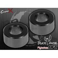 CopterX (CX450BA-01-83) CX450BA DFC Damper Rubber