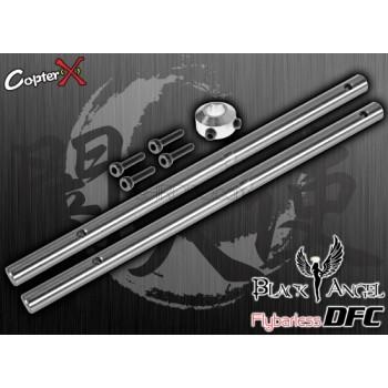 CopterX (CX450BA-01-84) CX450BA DFC Main ShaftCopterX CX 450BA Parts