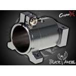 CopterX (CX450BA-02-02) Metal Vertical Stabilizer Mount