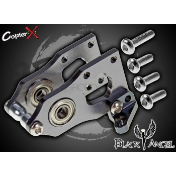 CopterX (CX450BA-02-03) Metal Tail CaseCopterX CX 450BA Parts