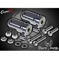 CopterX (CX450BA-02-06) Metal Tail Blade Holder