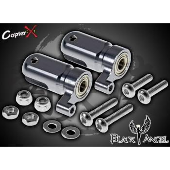 CopterX (CX450BA-02-06) Metal Tail Blade HolderCopterX CX 450BA Parts