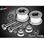 CopterX (CX450BA-03-05) Metal Pulley Set