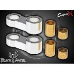 CopterX (CX450BA-07-11) Metal Tail Control Link