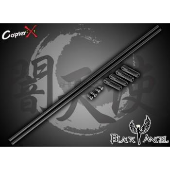 CopterX (CX450BA-07-12) Tail Boom BraceCopterX CX 450BA Parts
