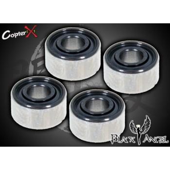 CopterX (CX450BA-09-03) Bearings (2mm x 5mm x 2.5mm)CopterX CX450BA-01-50/70 Parts