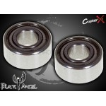 CopterX (CX450BA-09-05) Bearings (9mm x 4mm x 4mm)