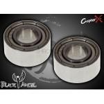 CopterX (CX450BA-09-06) Bearings (11mm x 5mm x 5mm)