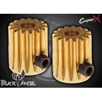 CopterX (CX450BA-10-02) Pinion (15T)