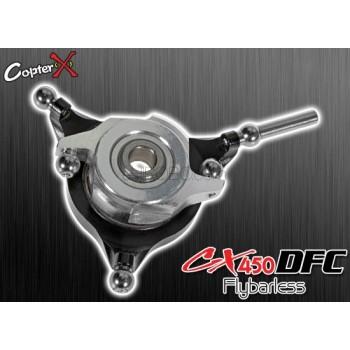 CopterX (CX450DFC-01-03) DFC SwashplateCopterX CX 450DFC Parts