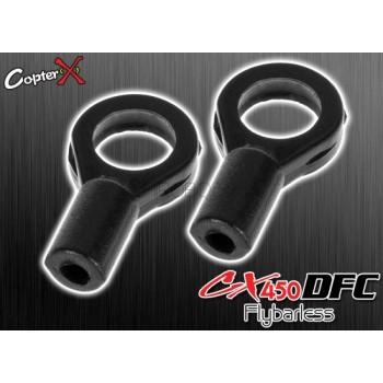 CopterX (CX450DFC-01-05) DFC Linkage Ball EndCopterX CX 450DFC Parts