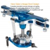 CopterX (CX450DFC-01-20) CX450DFC Flybarless Main Rotor Head (Blue)CopterX CX 450DFC Parts