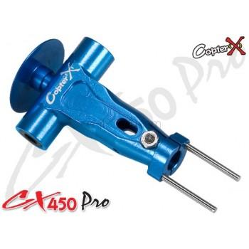 CopterX (CX450PRO-01-02) Metal Main Rotor HousingCopterX CX 450PRO Parts