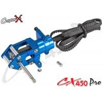 CopterX (CX450PRO-02-02B) Metal Tail Unit