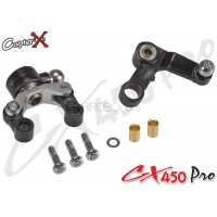 CopterX (CX450PRO-02-05) Tail Rotor Control Set