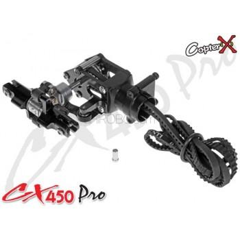 CopterX (CX450PRO-02-15B) V4 Metal Tail Rotor SetCopterX CX 450PRO V4 Parts