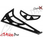 CopterX (CX450PRO-06-03) Plastic Stabilizer Set