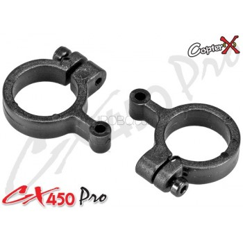 CopterX (CX450PRO-07-05) Rudder Linkage MountCopterX CX 450PRO V4 Parts