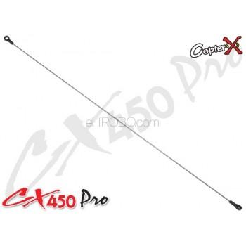 CopterX (CX450PRO-07-06) Tail Linkage RodCopterX CX 450PRO V4 Parts