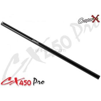 CopterX (CX450PRO-07-10) Tail Boom (Black)CopterX CX 450PRO V4 Parts