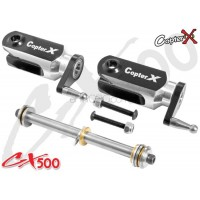 CopterX (CX500-01-11) Metal Blade Holder Set