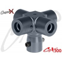 CopterX (CX500-01-52) CX500 4-Blades Main Rotor Hub