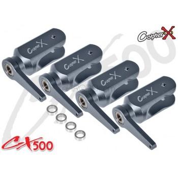 CopterX (CX500-01-54) CX500 4-Blades Blade GripCopterX CX500-01-15 Parts