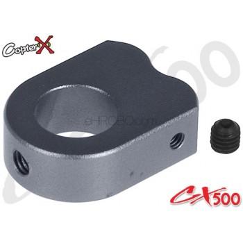 CopterX (CX500-01-55) CX500 4-Blades Radius Arm MountCopterX CX500-01-15 Parts