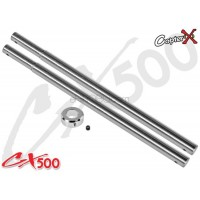 CopterX (CX500-01-62) CX500 4-Blades Main Shaft