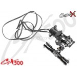 CopterX (CX500-02-00) Metal Tail Rotor Set