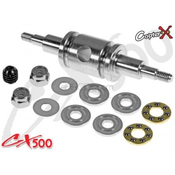 CopterX (CX500-02-10) Tail Rotor HubCopterX CX 500 Parts