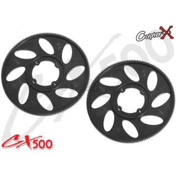 CopterX (CX500-05-04) Large Main GearCopterX CX 500 Parts