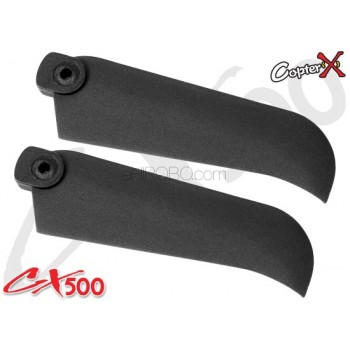 CopterX (CX500-06-01) Tail Rotor BladeALIGN Trex 500 Compatible Parts