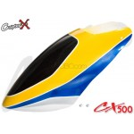 CopterX (CX500-07-06) Glass Fiber Canopy