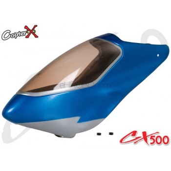 CopterX (CX500-07-10) Canopy**Clearance Sales !!!